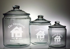 3  				                                      cookie jars