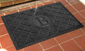 Personalized Quilted Doormat
