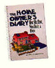 Home Owner's Diary